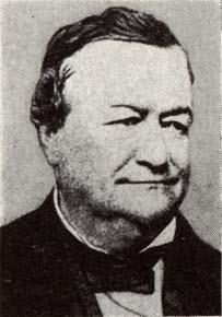 William Norris headshot