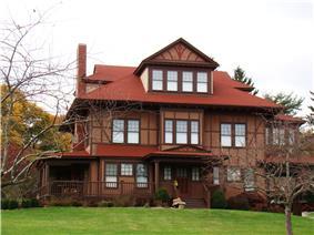 William Park House