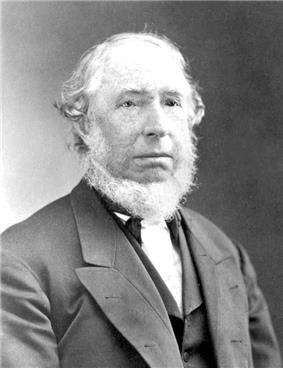 Photo of William Procter
