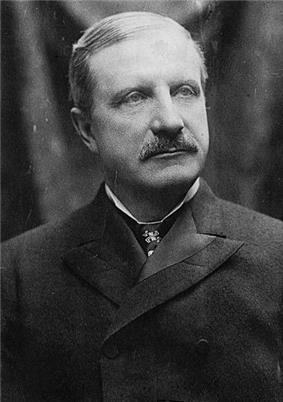 William Avery Rockefeller Jr.