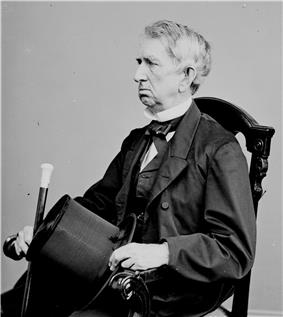 William M. Seward