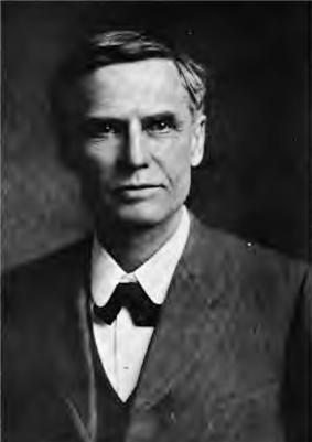William U'Ren