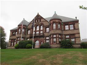 Williams Memorial Institute
