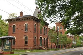 Haydenville Historic District