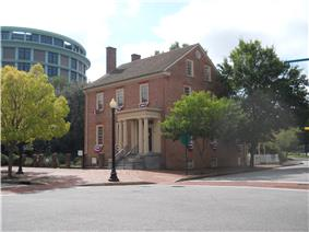 Willoughby-Baylor House