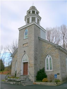 Willsboro Congregational Church
