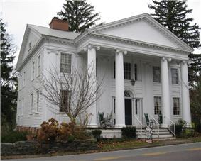 Wilmot Mansion