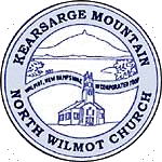 Official seal of Wilmot, New Hampshire