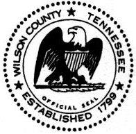 Seal of Wilson County, Tennessee