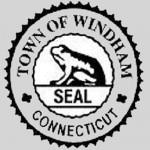 Official seal of Windham, Connecticut