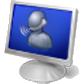 The Windows Live Agents logo.