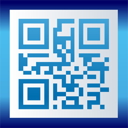 The Windows Live Barcode logo.