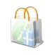The Windows Live Shopping logo.