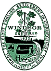 Official seal of Windsor, Connecticut