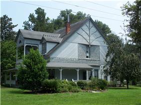 Neilson House