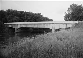 Winnebago River Bridge