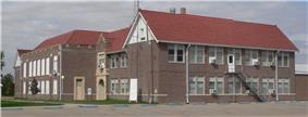 Winona Consolidated School