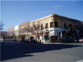 Downtown Winters