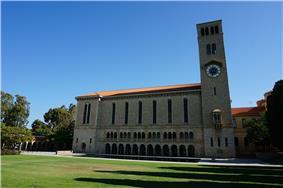 University of Western Australia, Perth