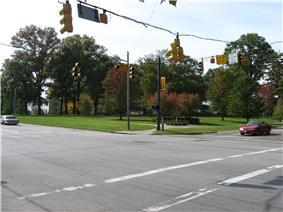 Greenhills Historic District