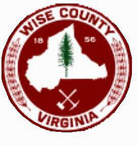 Seal of Wise County, Virginia