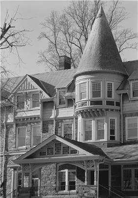 Wissahickon Inn