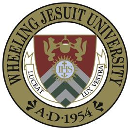 Wheeling Jesuit University's Seal