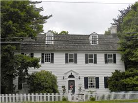 William S. Townsend House