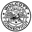 Official seal of Wolcott, Connecticut
