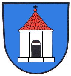 Coat of arms of Wolpertswende