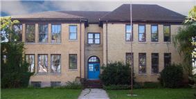 Wolverton Public School