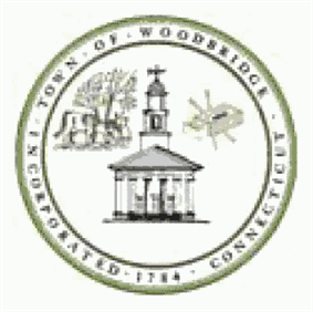 Official seal of Woodbridge, Connecticut