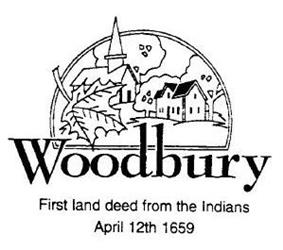 Official seal of Woodbury, Connecticut