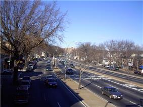 Woodhaven Boulevard