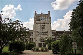 Woodrow Wilson Junior High School