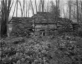Wood's Grist Mill