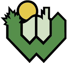Official logo of Woodstock