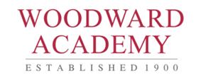 Woodward Academy Logo