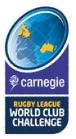 2008 World Club Challenge logo