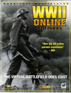 World War II Online (2001)