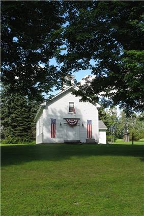 Worthington Historical Society
