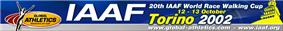 2002 IAAF World Race Walking Cup