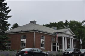 Wrentham State School