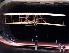 Wright Flyer Wind Tunnel NASA.jpg
