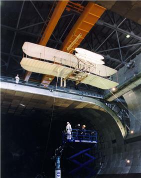 Wright Flyer wind-tunnel-large NASA.jpg
