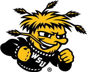 Wichita State Shockers athletic logo