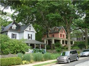 Wyncote Historic District