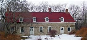 Wynkoop House