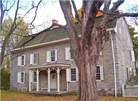 Cornelius Wynkoop Stone House