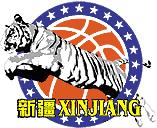 Xinjiang Flying Tigers logo